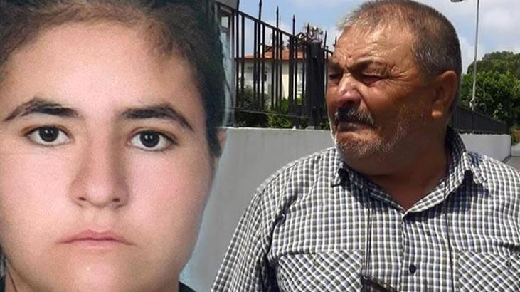 Kaçırıldığı iddia edilen Emine Gönül rızasıyla gittim