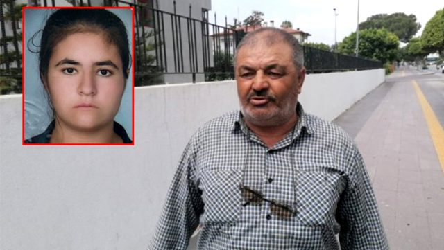 Yaylada hayvan otlattığı sırada kaçırılan genç kızın babasının feryadı yürekleri sızlattı