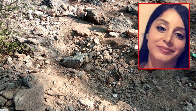 Toprağa gömülü cesedi bulunan Duygu Çelikten gözyaşları içinde toprağa verildi