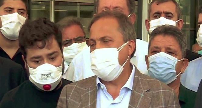 """CHP Genel Başkan Yardımcısı Torun: """"Başkan Böcek'le ilgili spekülasyonlar ahlaksızca"""""""