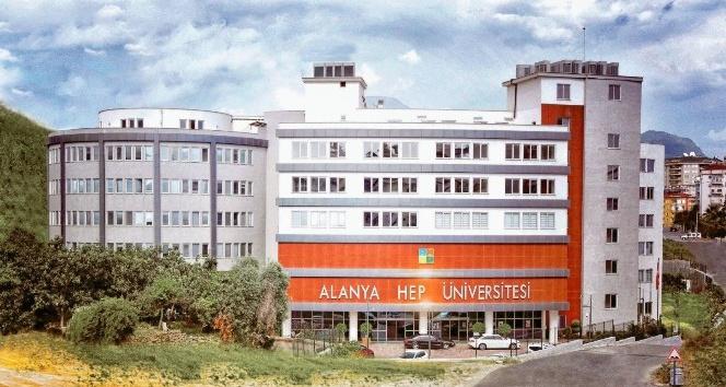 Alanya HEP'ten uzaktan eğitim kararı