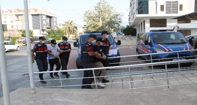 Alanya'daki ölümle sonuçlanan kavgayla ilgili 1 kişi tutuklandı