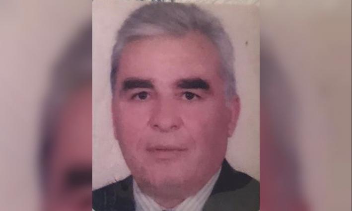 Antalya'da yaşlı adam evinin balkonunda ölü bulundu
