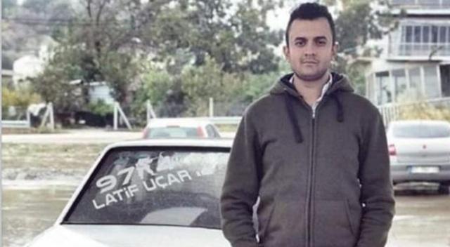 Askerden gelen genci, trafik kazası hayattan kopardı