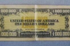 Kütahya'da 1 milyon dolarlık banknot ve sertifikası ele geçirildi