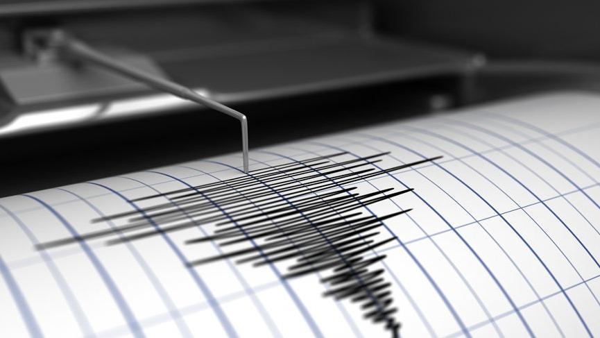 Son dakika… Akdeniz'de 5.7 büyüklüğünde deprem! (Son depremler)