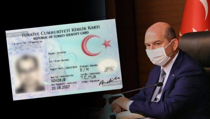 Bakan Soylu duyurdu: Ehliyetlerde yeni dönem 21 Eylül'de başlıyor