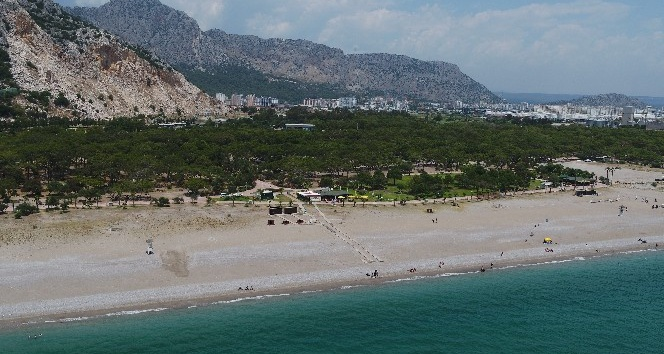 Büyükşehir Belediyesi Çevre Kurulu, Sarısu Raporu'nu hazırladı