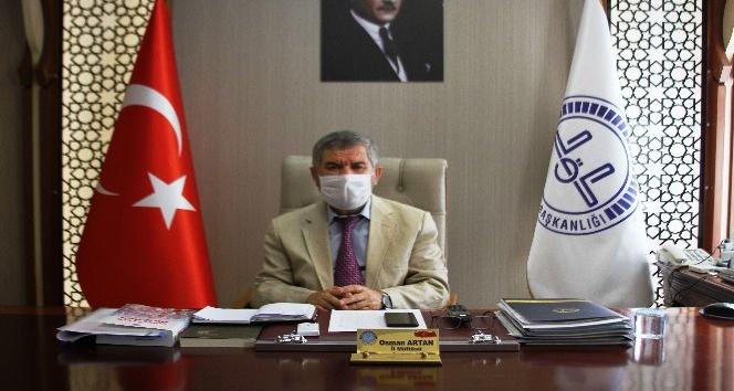 """Antalya'da Mevlid-i Nebi haftasının teması """"Peygamberimiz ve Çocuk"""" oldu"""