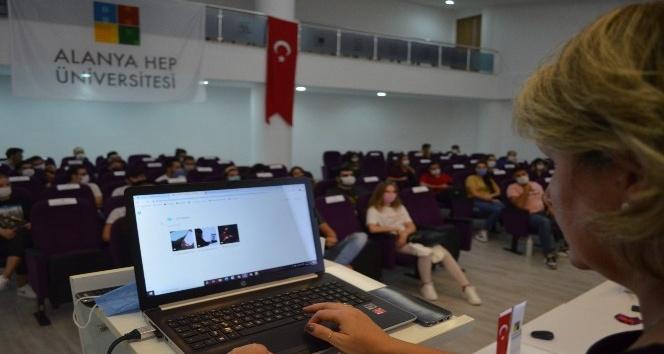 """""""Güvenli İnternet ve Sosyal Medya Kullanımı Projesinde sona gelindi"""