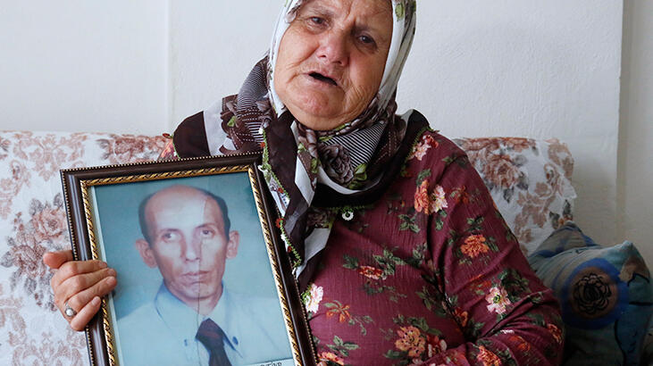 Oğlu 10 yıldır kayıp anne: Öldüyse mezarı olsun, bu belirsizlik beni öldürdü