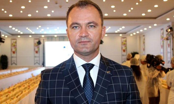 Rixos'un Genel Müdürü Faruk Karaca hayatını kaybetti