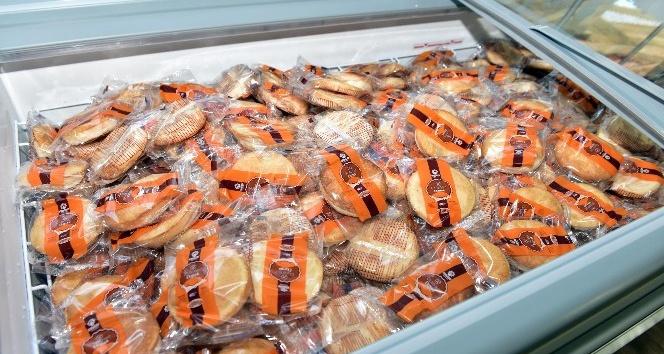 Kepez glütensiz ekmek üretimine hazırlanıyor