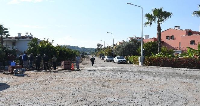 Çamyuva'nın çehresi değişiyor