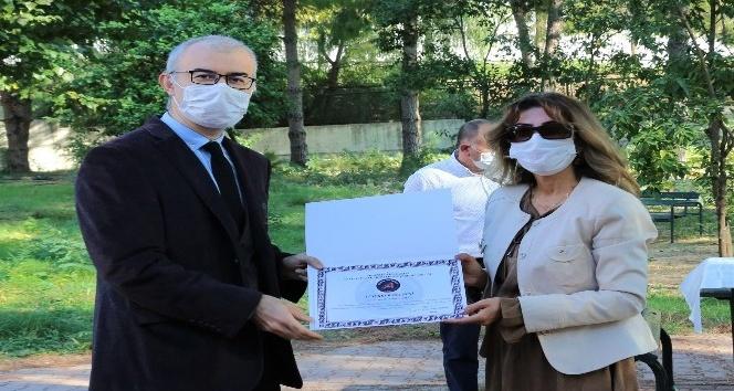 AÜ Antalya Devlet Konservatuvarı'nda görev değişimi