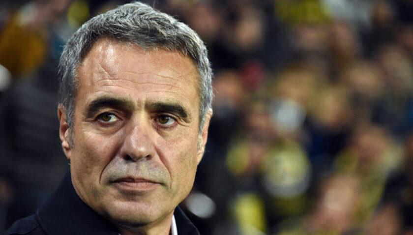 Antalyaspor, Ersun Yanal ile 3.5 yılığına anlaştı