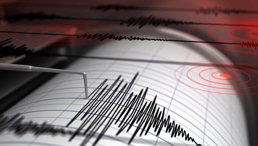 Son dakika… İzmir'de 4.2 büyüklüğünde deprem (Son depremler)