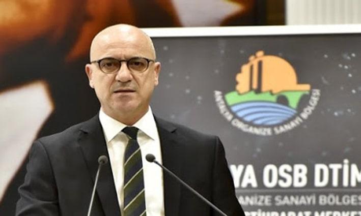 Antalya OSB DTİM, firmaların ihracat potansiyelini artırdı