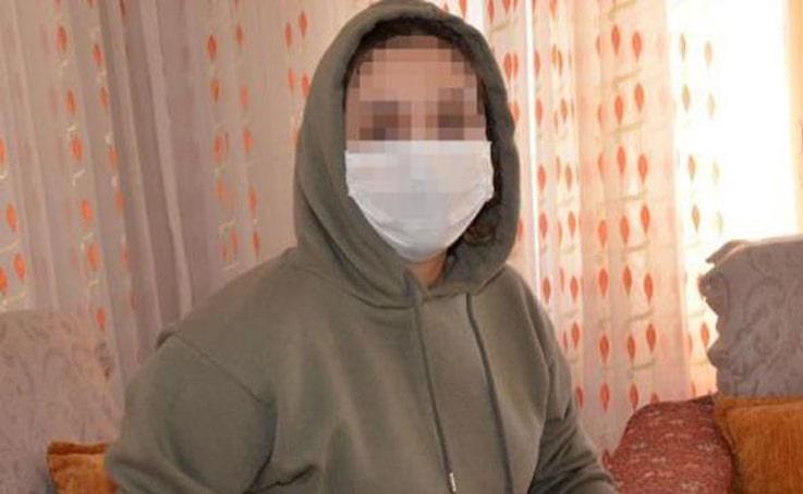 Antalya'da iğrenç olay! 18 yaşındaki genç kız, sınıf öğretmeninin tacizine uğradı