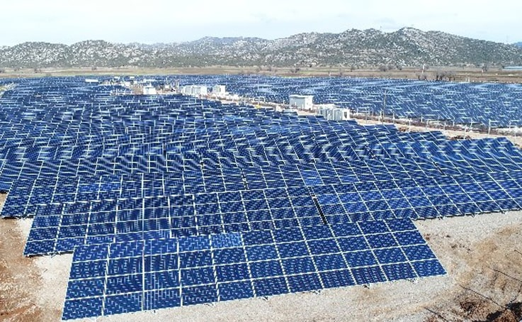 Antalya iklim dostu kent olacak