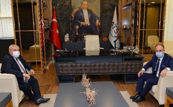 Antalya'da yapılandırmaya başvuru sayısı 230 bini geçti
