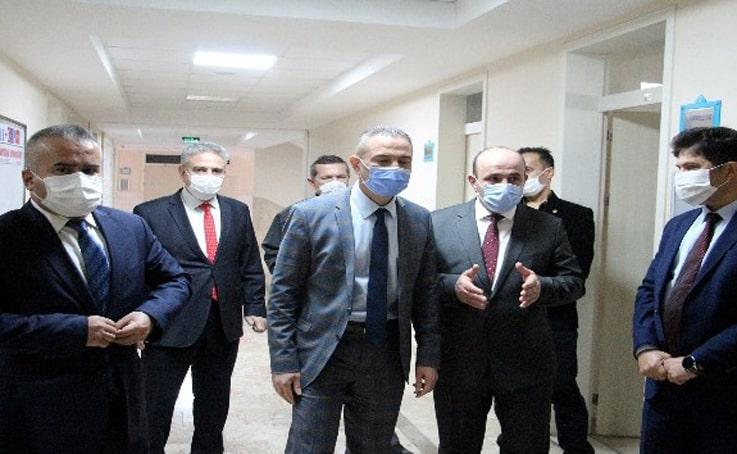 """Antalya İl Milli Eğitim Müdürü Er: """"Eğitim bugün başlayacakmış gibi hazırız"""""""