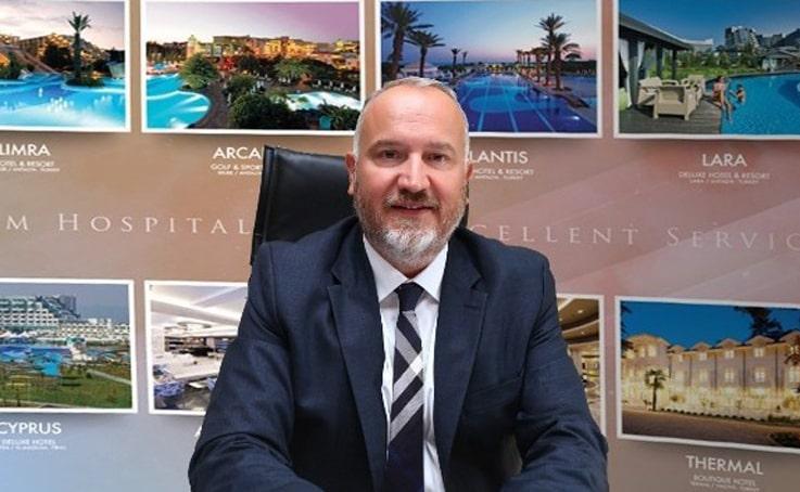 """Otellerin yılbaşı eğlencesi rezervasyonu iddialarına turizmcilerden sert çıkış: """"İhanettir"""""""