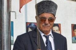Kıbrıs Gazisi, yaşamını yitirdi