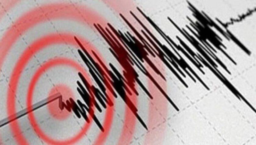 Son dakika… Van'da 4,7 büyüklüğünde deprem