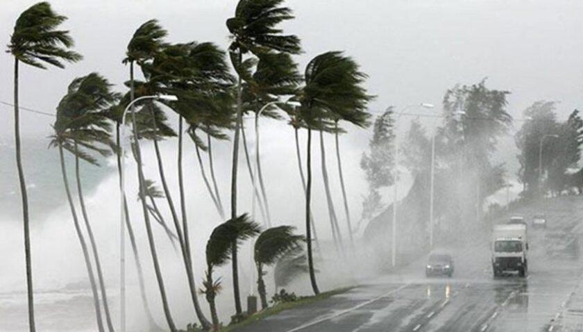 Son dakika… Meteoroloji uyardı: Çok şiddetli yağış, sel, fırtına…