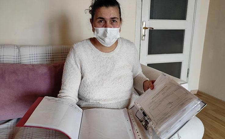 Evlenme vaadiyle dolandırıcılık iddiası… 60 yaşındaki kadın icralık oldu