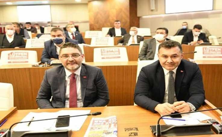 Alanya Belediyesi'nin imar düzenlemesi meclisten geçti