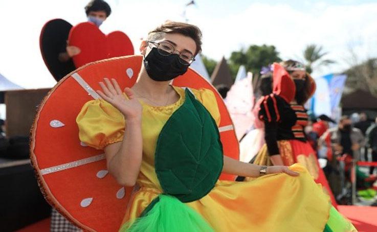 Antalyalılar Cumhuriyet Sevgi Meydanı'nda buluştu