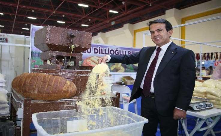 Online ekmek yapımı eğitimi 27 Şubat'ta başlıyor