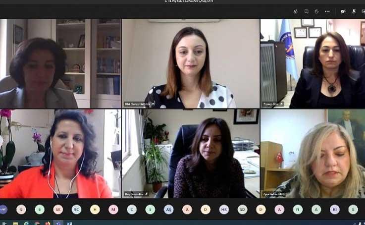 Akdeniz Üniversitesi'nden Hemşirelik Esaslarının Uzaktan Öğretimine İlişkin Çalıştay