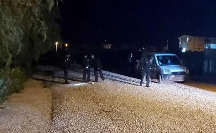 Döşemealtı'nda silahlı saldırı: 1 yaralı