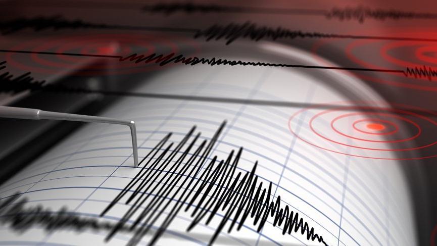 Son dakika… Konya'da birer dakika arayla 3 deprem (Son depremler)