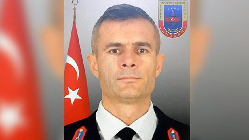 Suriye'de bir askerimiz şehit oldu! Acı haber ailesine verildi