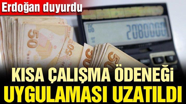 Son dakika… Kabine toplantısı sonrası Erdoğan'dan flaş açıklamalar