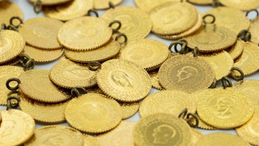 Altın fiyatlarında düşüş hızlandı