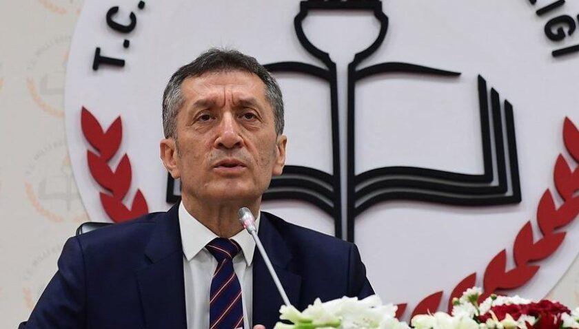 Son dakika… Milli Eğitim Bakanı Selçuk'tan 'yüz yüze eğitim' açıklaması