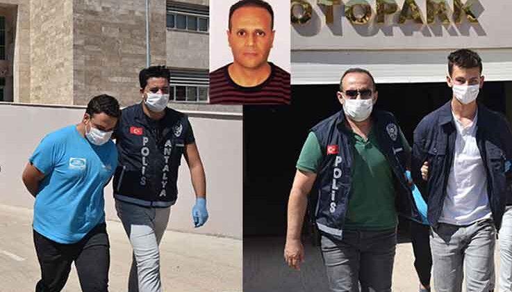 Cezayirli emlak zenginini öldürenler ömür boyu hapis cezasına çarptırıldı