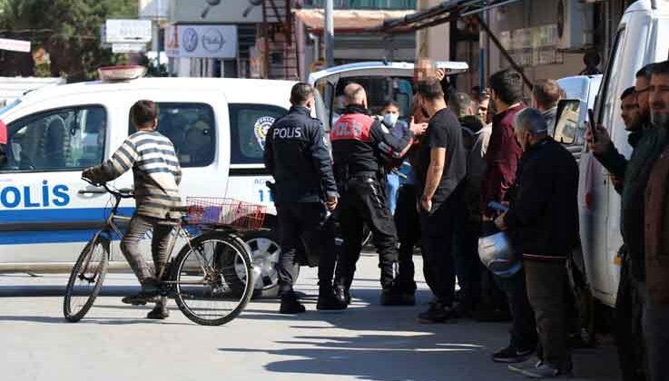 Antalya'da 2 kardeş ellerine tüp alıp sanayiyi birbirine kattı