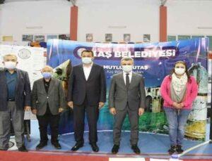 Kaş'ın Kahramanları Anıtı Tasarım Yarışması sonuçlandı