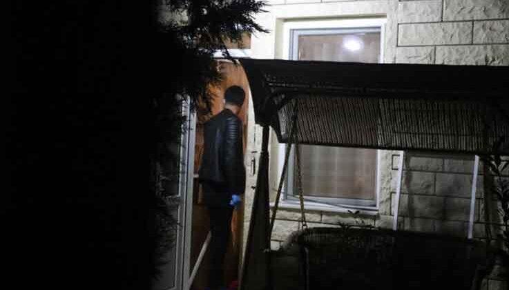 Antalya'da lüks villada 4 kişinin ölümü