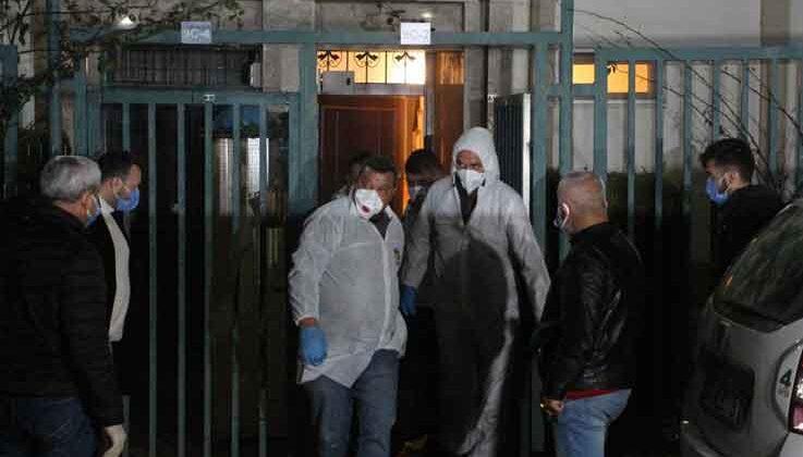 Antalya'da lüks villada ölü bulunan dört kişinin kimlikleri belirlendi