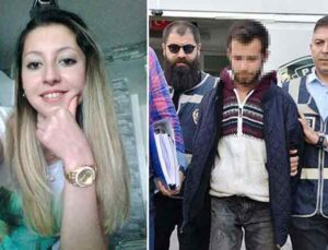Dilara Kandak davasında ağırlaştırılmış müebbet verilen eski eşe istinaftan 'beraat' kararı
