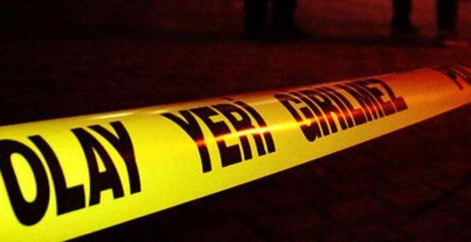 Antalya'da polis memuru beylik tabancasıyla intihar etti