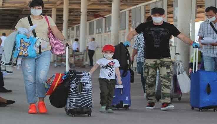 Vaka sayılarının artışı turizmcileri endişelendiriyor