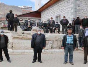 Antalya'da gerginliğe neden olan tarihi eserlerin taşınması ertelendi